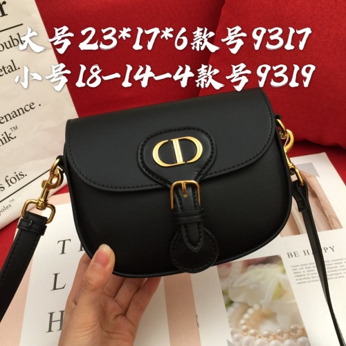 Christian Dior AAA Quality Messenger Bags For Women #813111