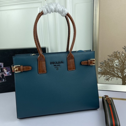 Prada AAA Quality Messeger Bags For Women #813144