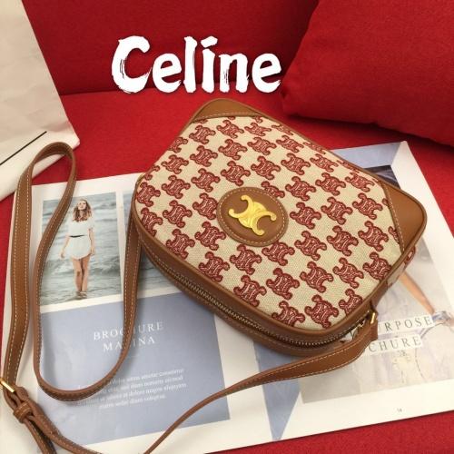 Celine AAA Messenger Bags For Women #813153