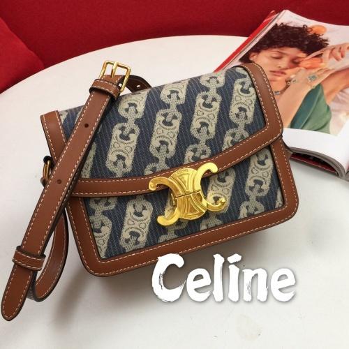 Celine AAA Messenger Bags For Women #813179