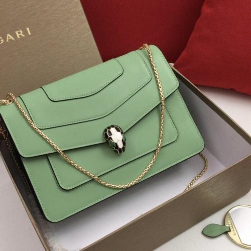 Bvlgari AAA Messenger Bags For Women #813180