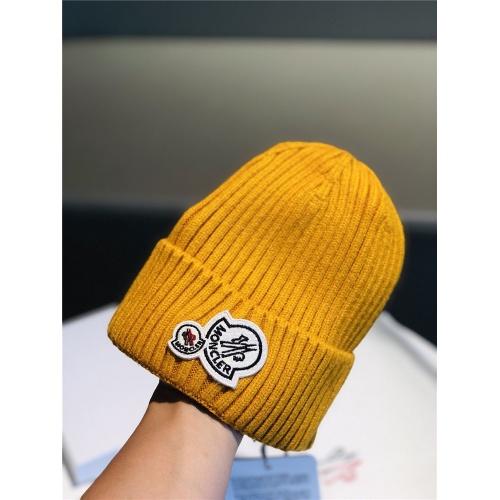 Moncler Woolen Hats #813201