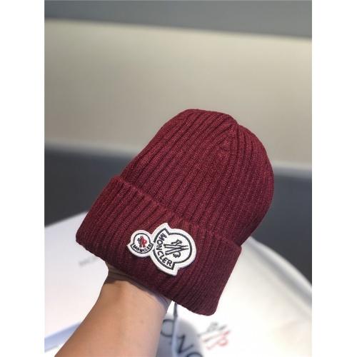 Moncler Woolen Hats #813205