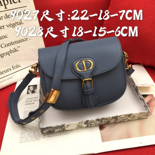 Christian Dior AAA Quality Messenger Bags For Women #813215