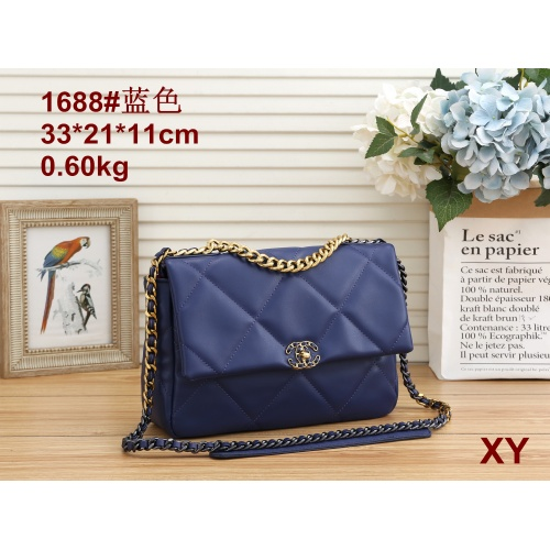 Chanel Messenger Bags For Women #813221