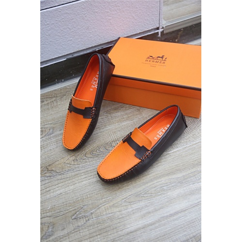 Hermes Casual Shoes For Men #813323