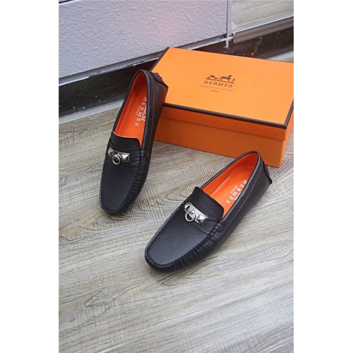Hermes Casual Shoes For Men #813326