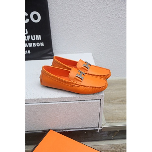 Hermes Casual Shoes For Men #813330