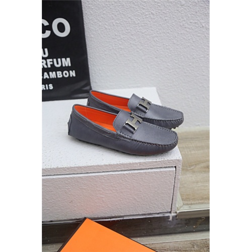 Hermes Casual Shoes For Men #813331