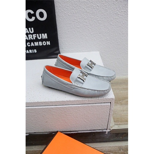 Hermes Casual Shoes For Men #813332