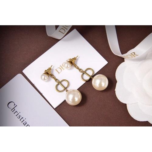 Christian Dior Earrings #813370
