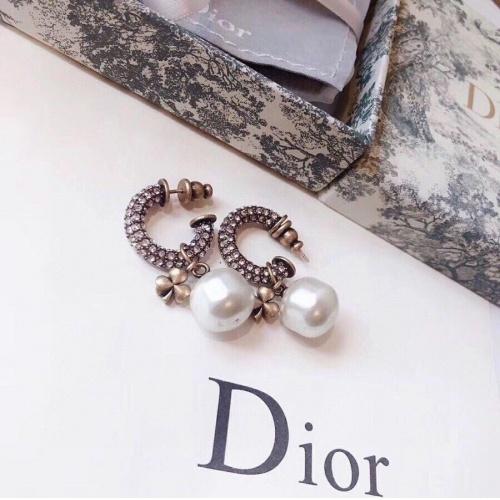 Christian Dior Earrings #813372