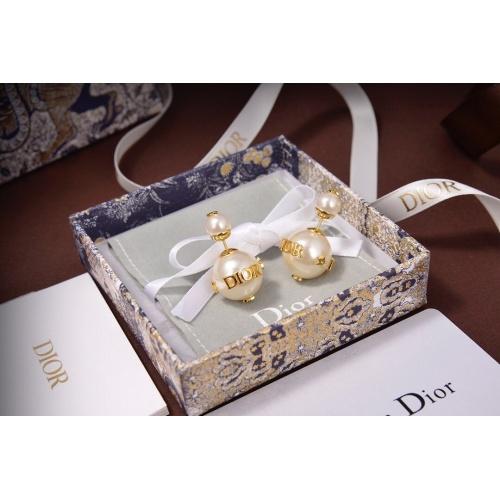 Christian Dior Earrings #813376