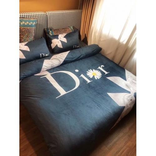 Christian Dior Bedding #813444 $82.00 USD, Wholesale Replica Christian Dior Bedding