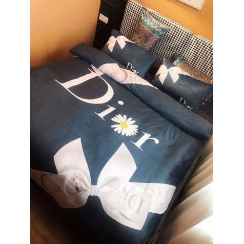Replica Christian Dior Bedding #813444 $82.00 USD for Wholesale