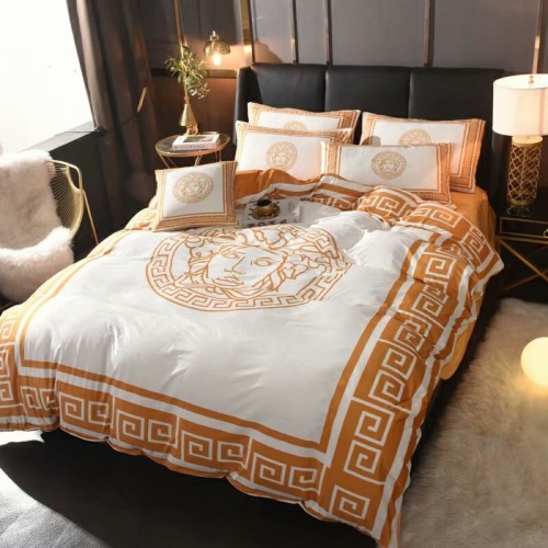 Replica Versace Bedding #813484 $100.00 USD for Wholesale
