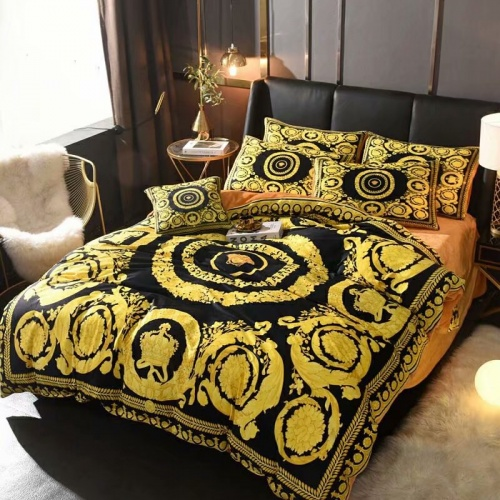 Replica Versace Bedding #813528 $105.00 USD for Wholesale