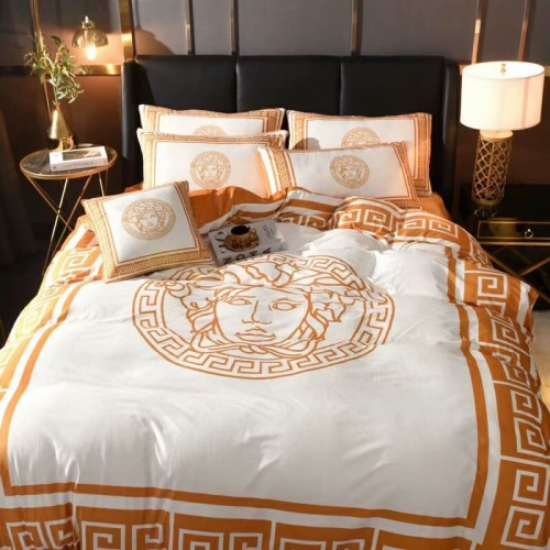 Replica Versace Bedding #813529 $105.00 USD for Wholesale