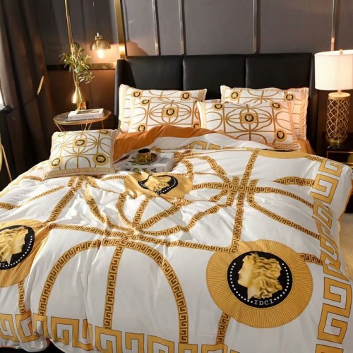 Replica Versace Bedding #813532 $105.00 USD for Wholesale
