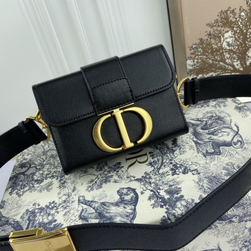 Christian Dior AAA Quality Messenger Bags For Women #813622