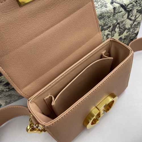 Replica Christian Dior AAA Quality Messenger Bags For Women #813623 $85.00 USD for Wholesale