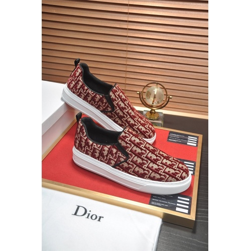 Christian Dior Casual Shoes For Men #813659