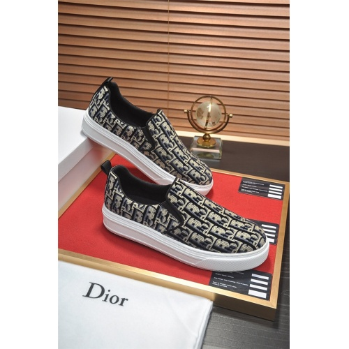 Christian Dior Casual Shoes For Men #813660