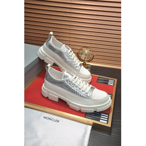 Moncler Casual Shoes For Men #813672