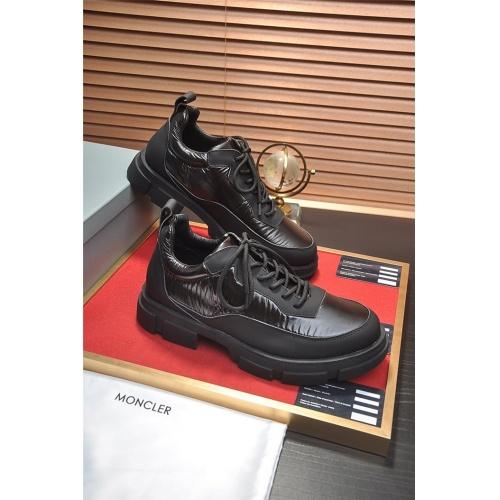 Moncler Casual Shoes For Men #813673