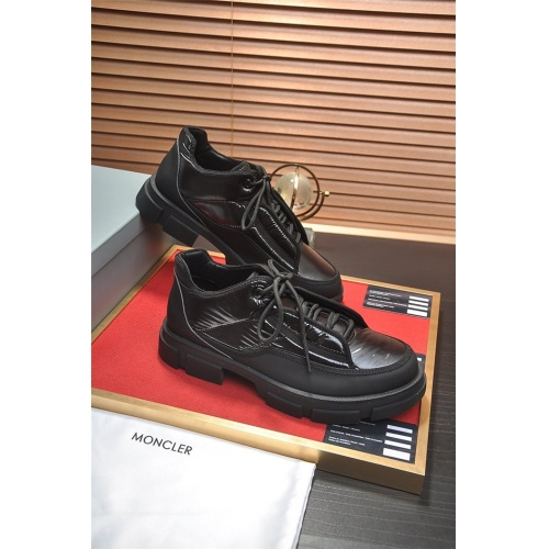 Moncler Casual Shoes For Men #813675
