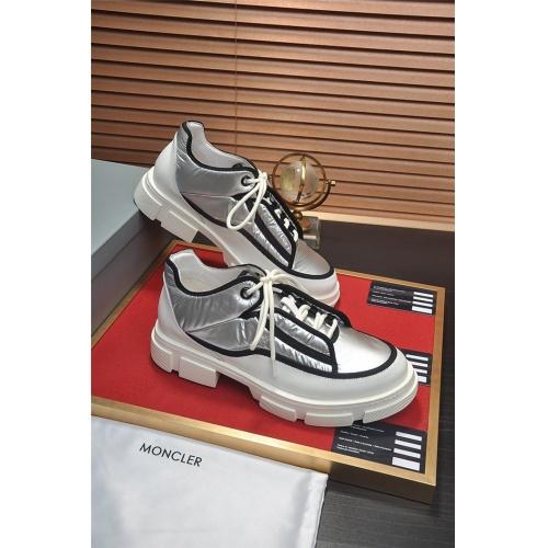 Moncler Casual Shoes For Men #813676