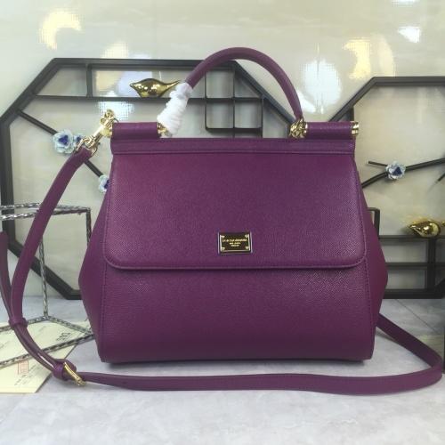 Dolce & Gabbana D&G AAA Quality Messenger Bags For Women #813730
