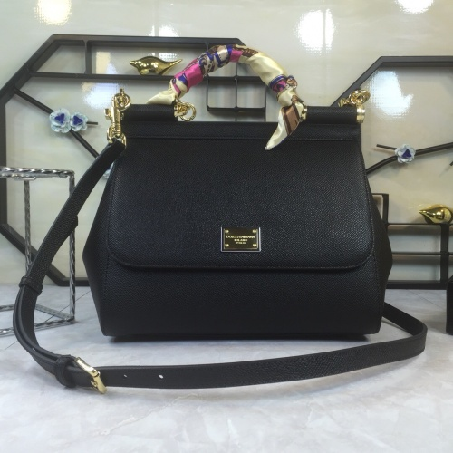 Dolce & Gabbana D&G AAA Quality Messenger Bags For Women #813735