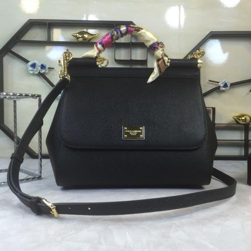 Dolce & Gabbana D&G AAA Quality Messenger Bags For Women #813735