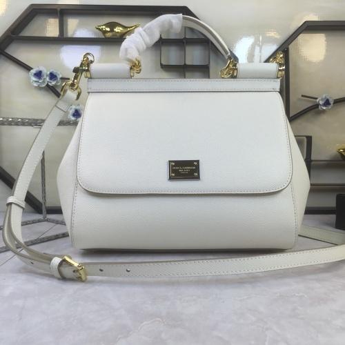Dolce & Gabbana D&G AAA Quality Messenger Bags For Women #813737