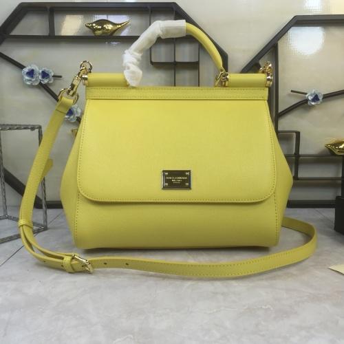 Dolce & Gabbana D&G AAA Quality Messenger Bags For Women #813739
