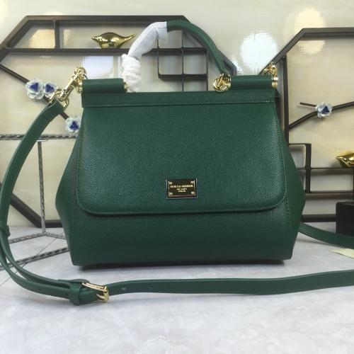 Dolce & Gabbana D&G AAA Quality Messenger Bags For Women #813740