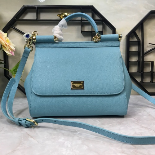Dolce & Gabbana D&G AAA Quality Messenger Bags For Women #813741