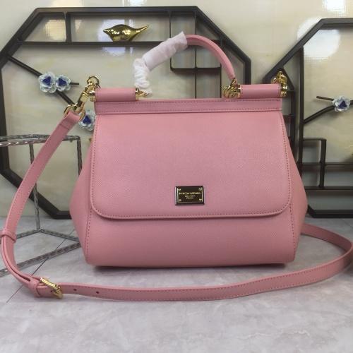 Dolce & Gabbana D&G AAA Quality Messenger Bags For Women #813742