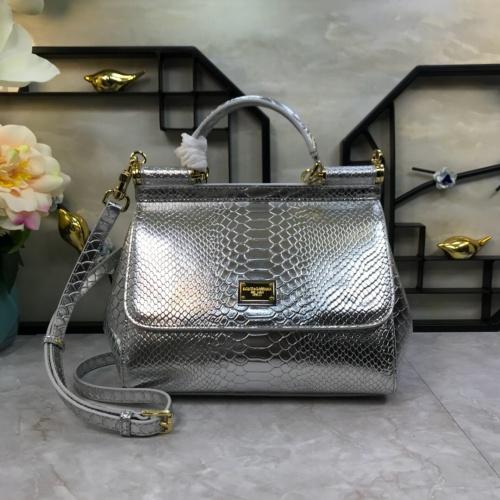 Dolce & Gabbana D&G AAA Quality Messenger Bags For Women #813744