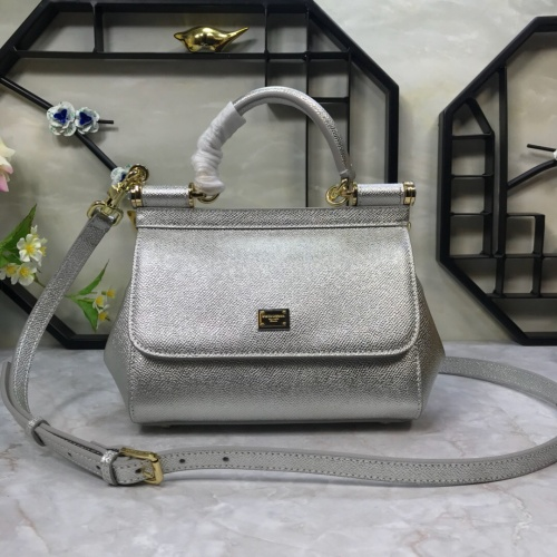 Dolce & Gabbana D&G AAA Quality Messenger Bags For Women #813755