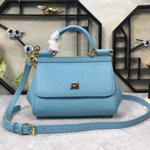 Dolce & Gabbana D&G AAA Quality Messenger Bags For Women #813760