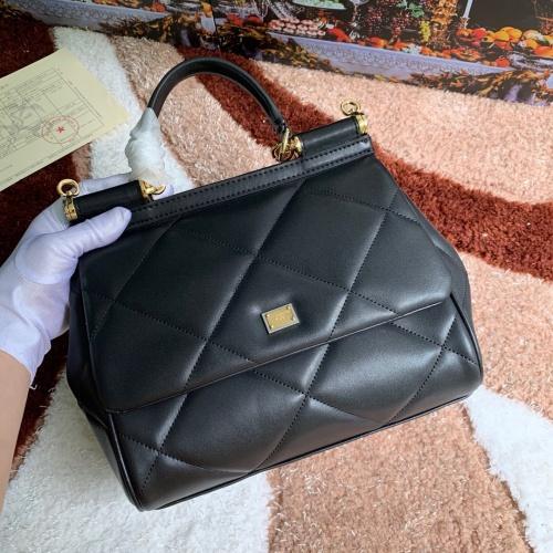 Dolce & Gabbana D&G AAA Quality Messenger Bags For Women #813769