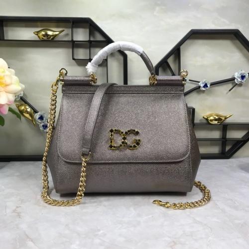 Dolce & Gabbana D&G AAA Quality Messenger Bags For Women #813773