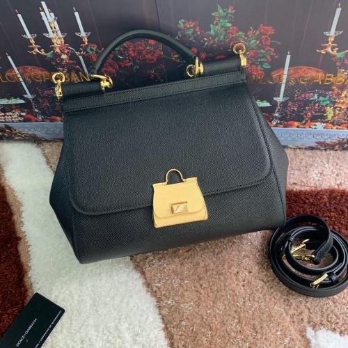 Dolce & Gabbana D&G AAA Quality Messenger Bags For Women #813801