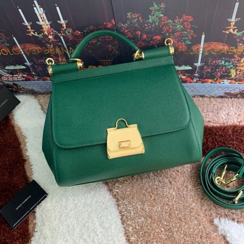 Dolce & Gabbana D&G AAA Quality Messenger Bags For Women #813804