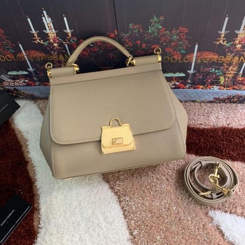 Dolce & Gabbana D&G AAA Quality Messenger Bags For Women #813805