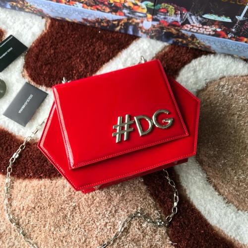 Dolce & Gabbana D&G AAA Quality Messenger Bags For Women #813810