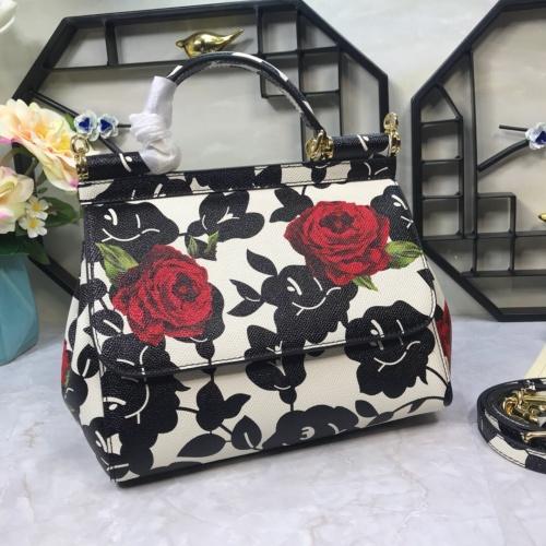 Dolce & Gabbana D&G AAA Quality Messenger Bags For Women #813869
