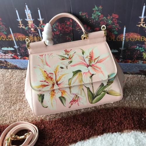 Dolce & Gabbana D&G AAA Quality Messenger Bags For Women #813875